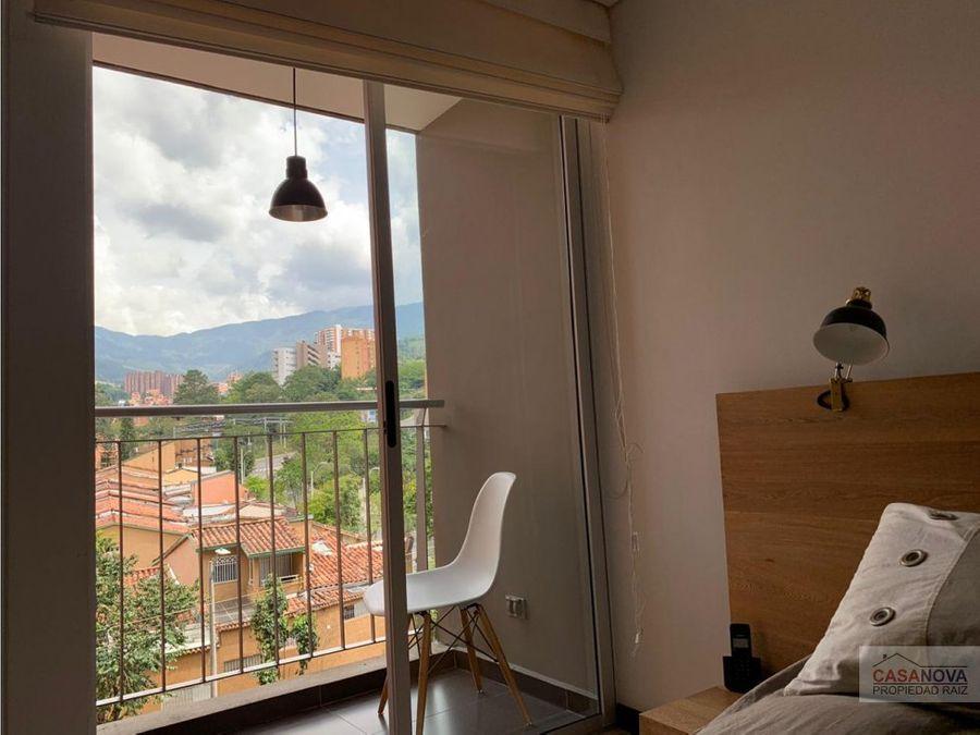 apartamento en venta en el oasis envigado