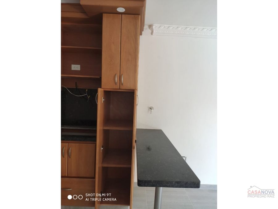 apartamento en venta en santa maria itagui