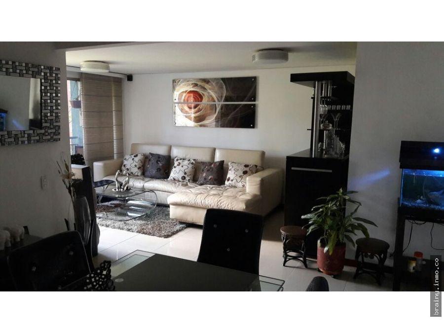 apartamento en venta en suramerica la estrella