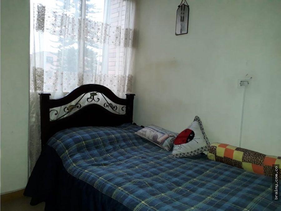 apartamento en venta en entrecolinas itagui