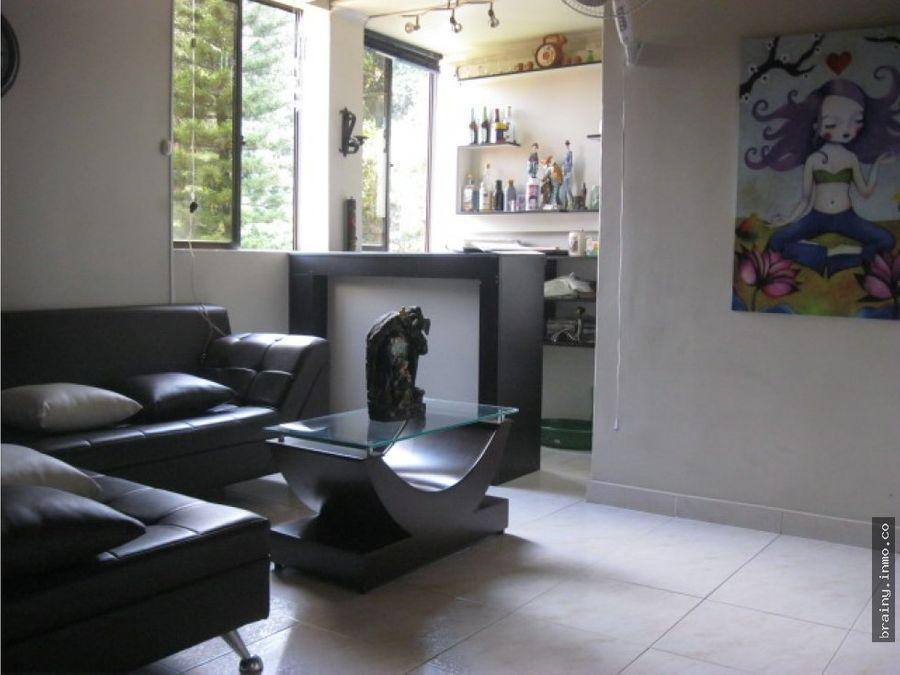 apartamento en venta parque del artista itagui