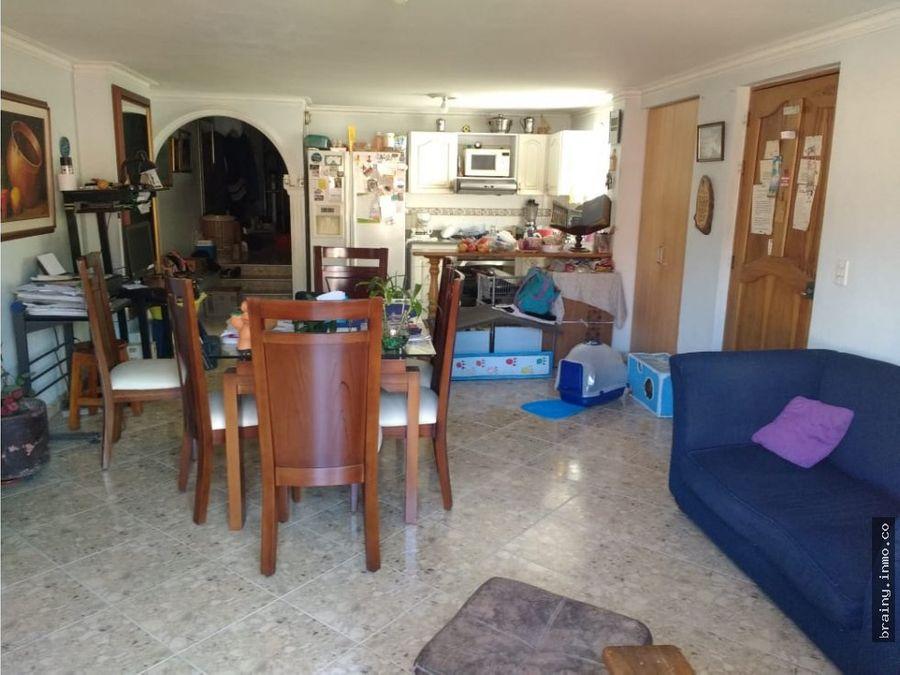 apartamento en venta en barrio mesa envigado
