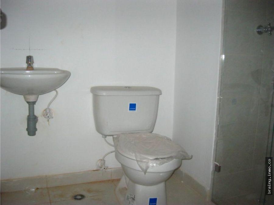 apartamento en venta en las brisas itagui