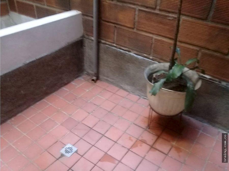 apartamento en venta en belen granada medellin