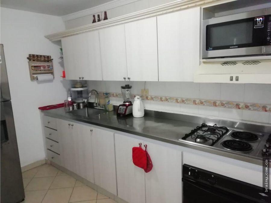 apartamento en venta en la independencia itagui