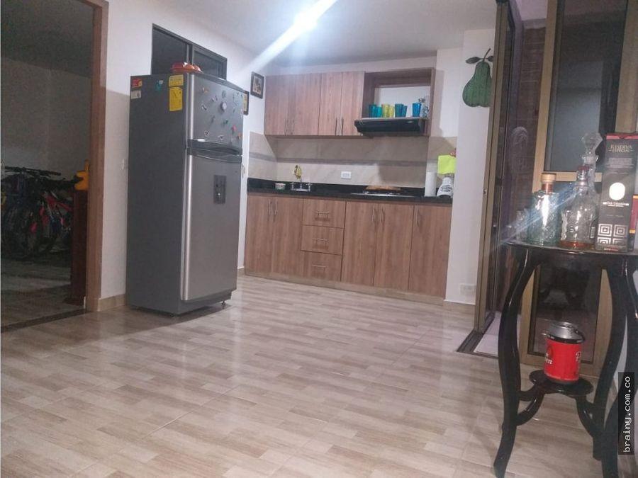 apartamento en venta en pilsen itagui