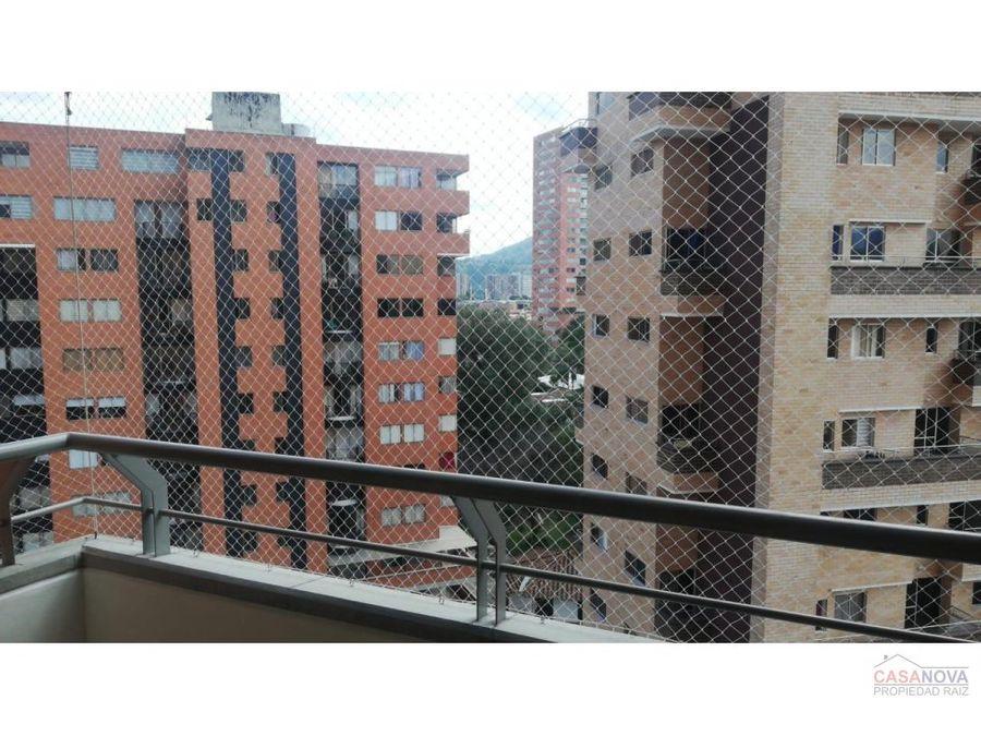 apartamento en arriendo en santa catalina itagui