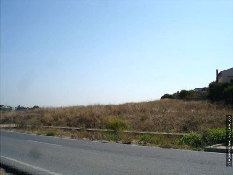 venta de terreno en aljaraque