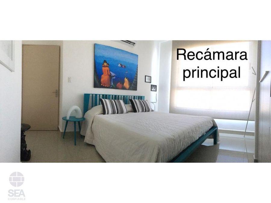 hermoso apartamento en venta en ph rainbow tower