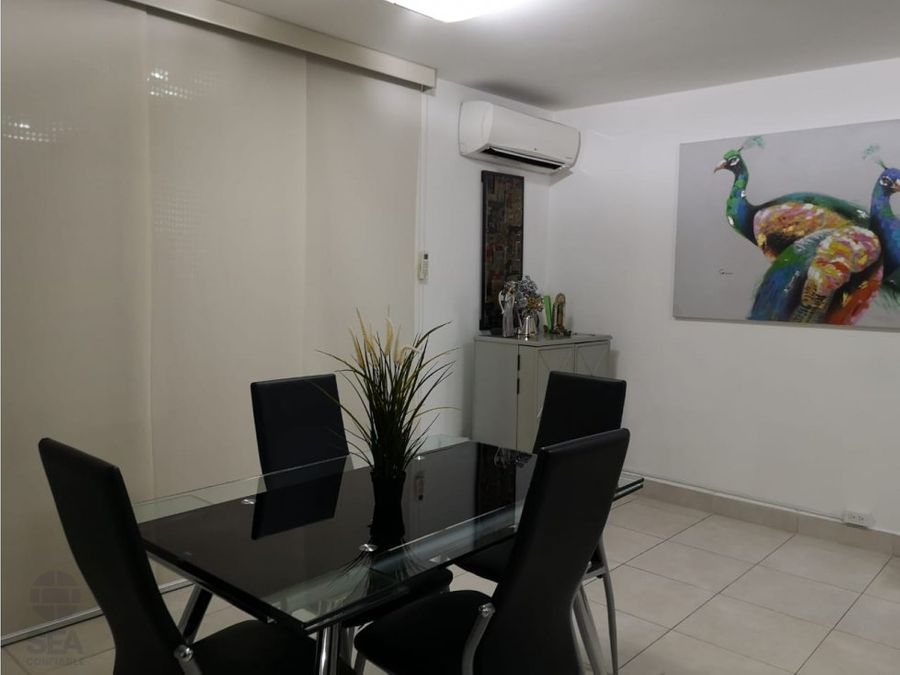 venta de apartamento ph belview tower 400