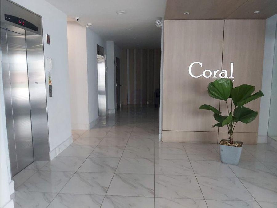 alquiler ph coral tower linea blanca y camas