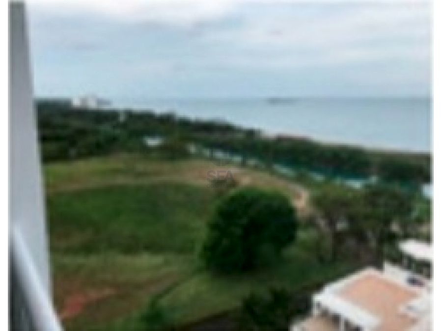 sea confiable vende apto playa blanca ph terrazas de farallon