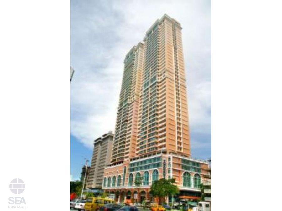 apartamento en venta avenida balboa 113 mts