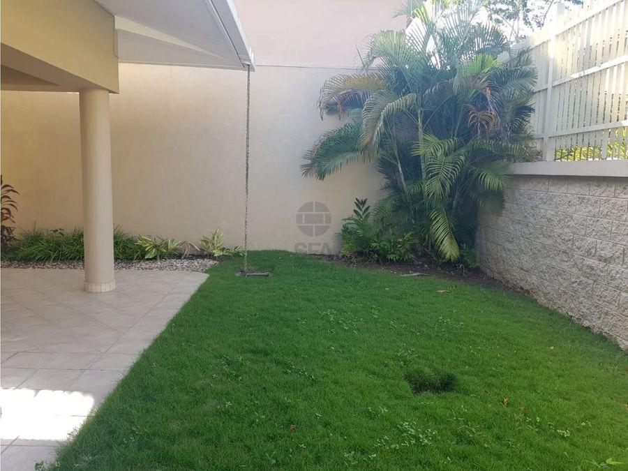 venta casa ph embassy garden clayton ganga