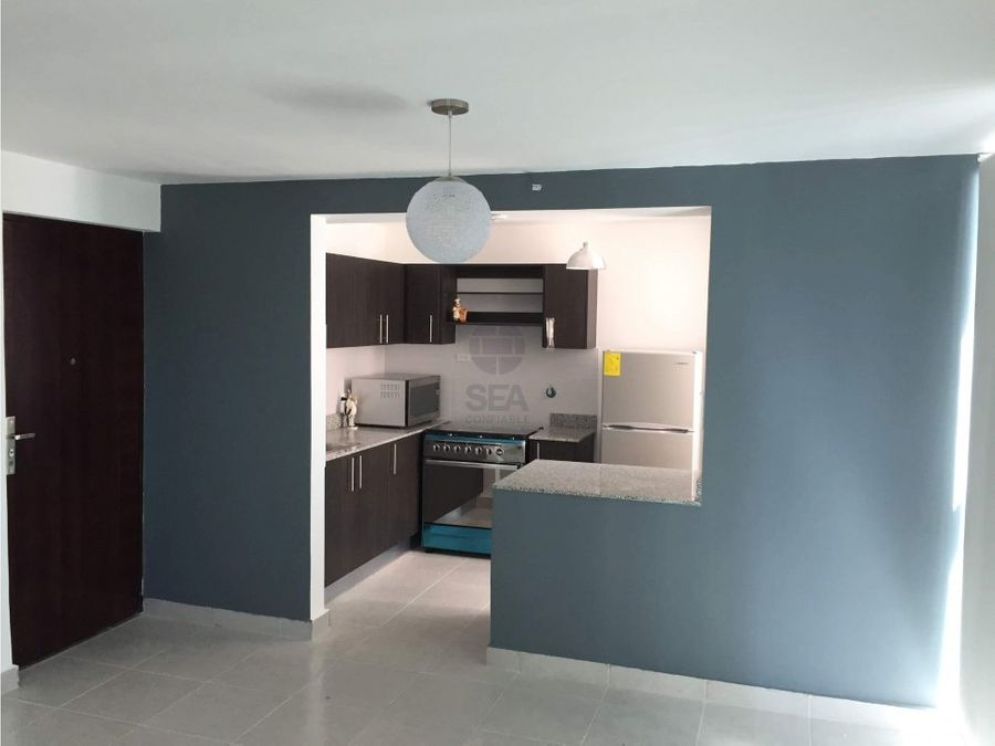 apartamento en venta en via espana ph premium