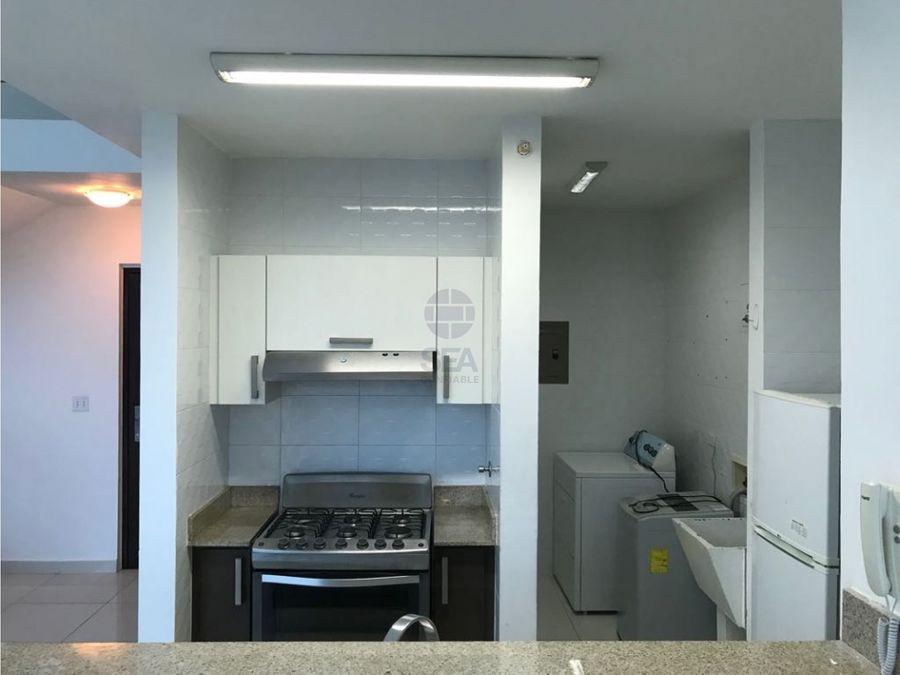 se alquila apartamento en ph park loft