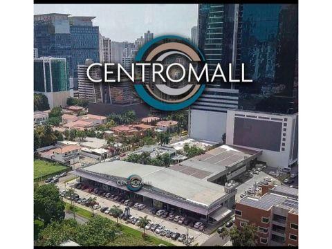 sea confiable alquila local en centro mall