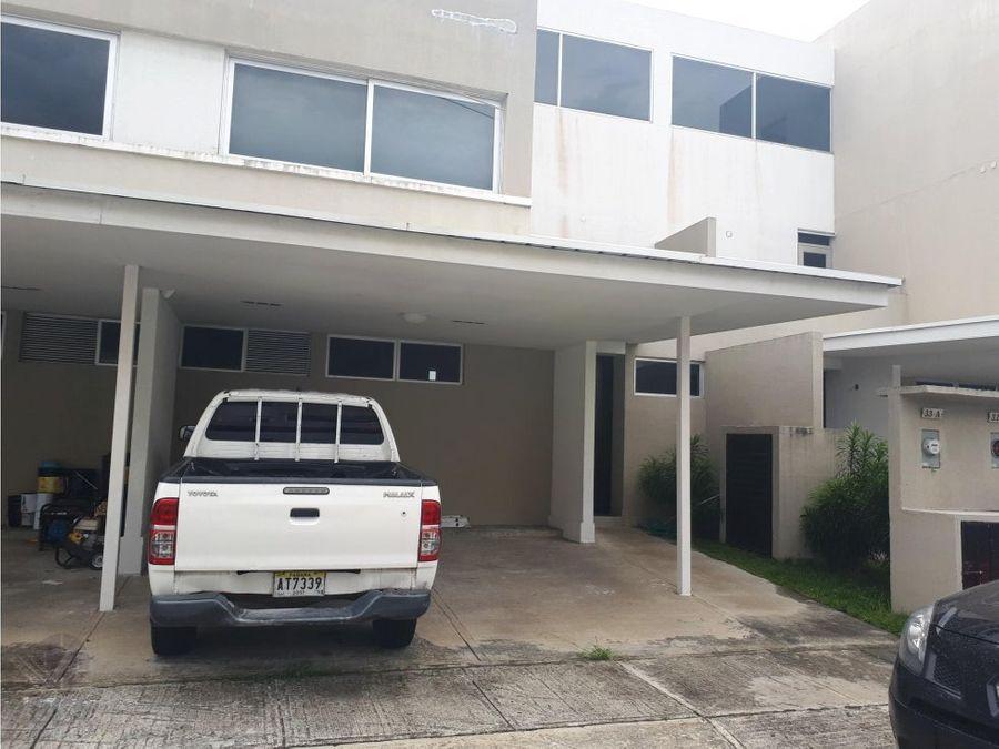 casa en venta costa sur village