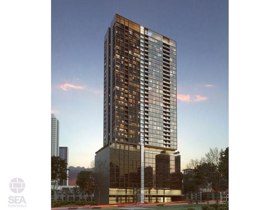 venta de apartamento ph nuovo by armani casa