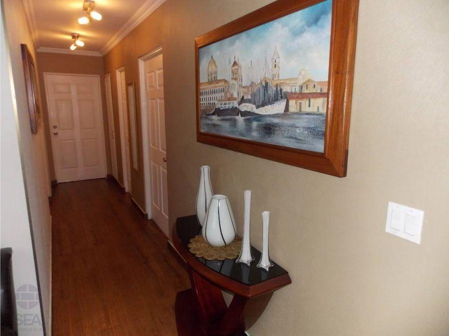 hermoso apartamento en venta en ph mystic point