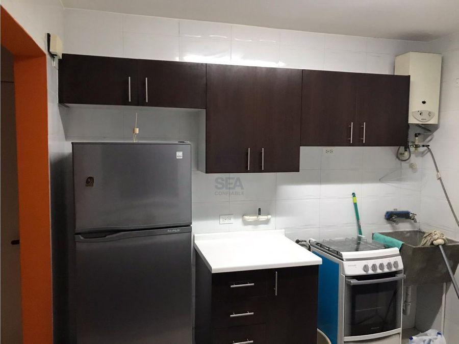 se alquila apartamento en ph vivendi