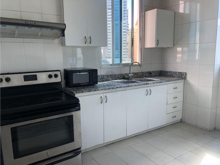 sea confiable vende apartamento en via argentina ph vita bella