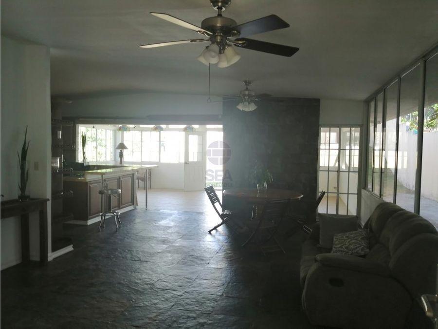 venta de casa en el carmen