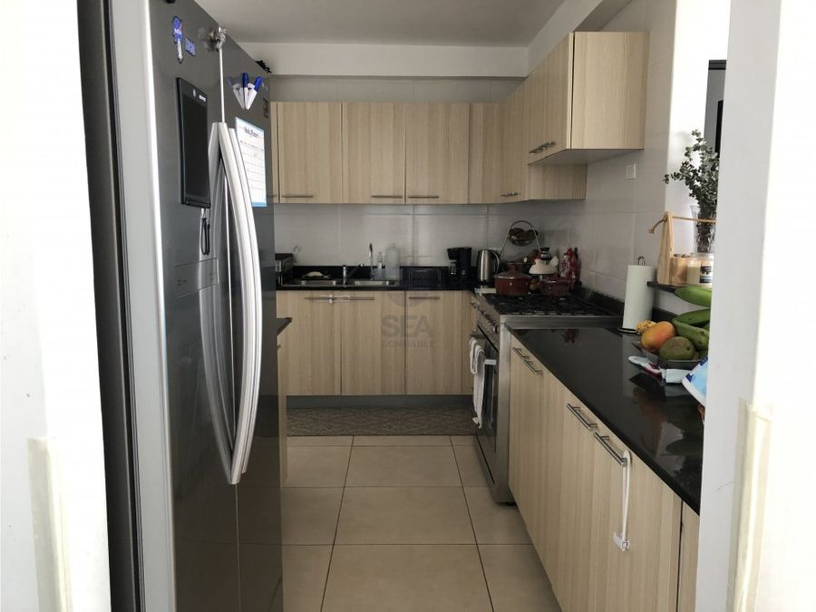 sea confiable vende apartamento ph venus en hato pintado