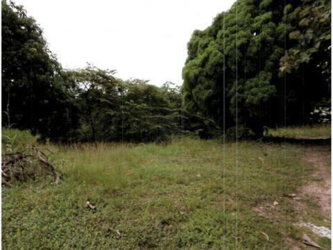 sea confiable vende terreno cerca a bijao distrito de anton cocle