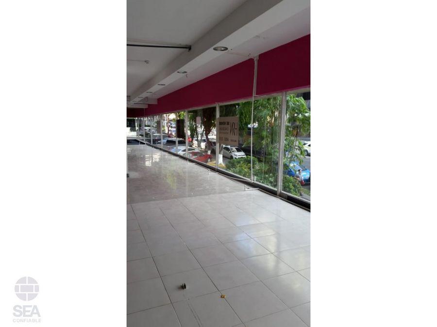 local comercial en venta en el ph comosa obarrio
