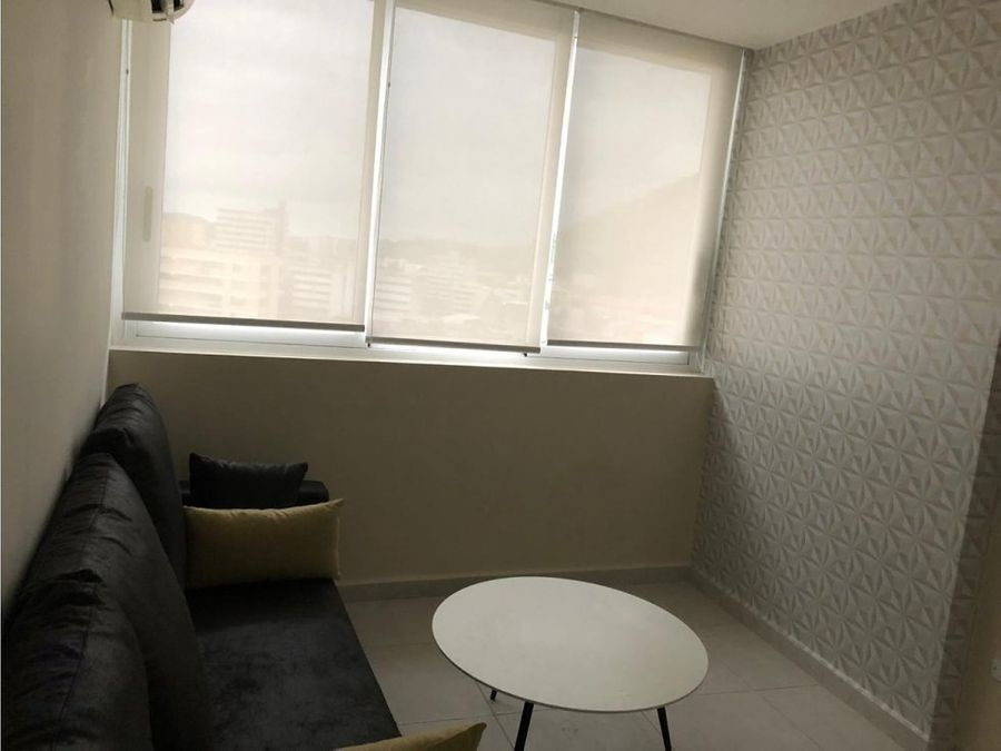 alquilo apartamento av balboa ph bay view