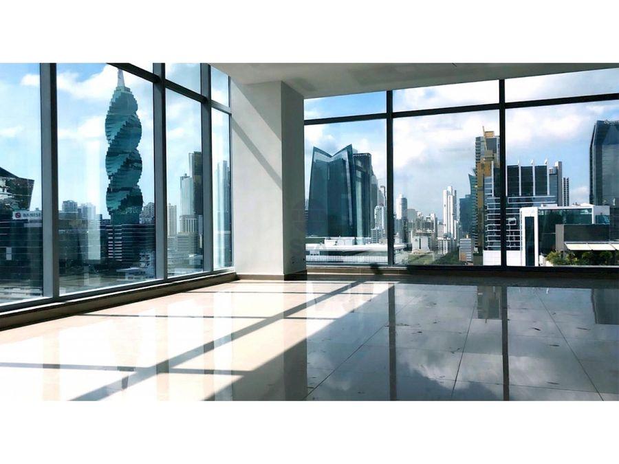 sea confiable vende oficinas en panama business tower