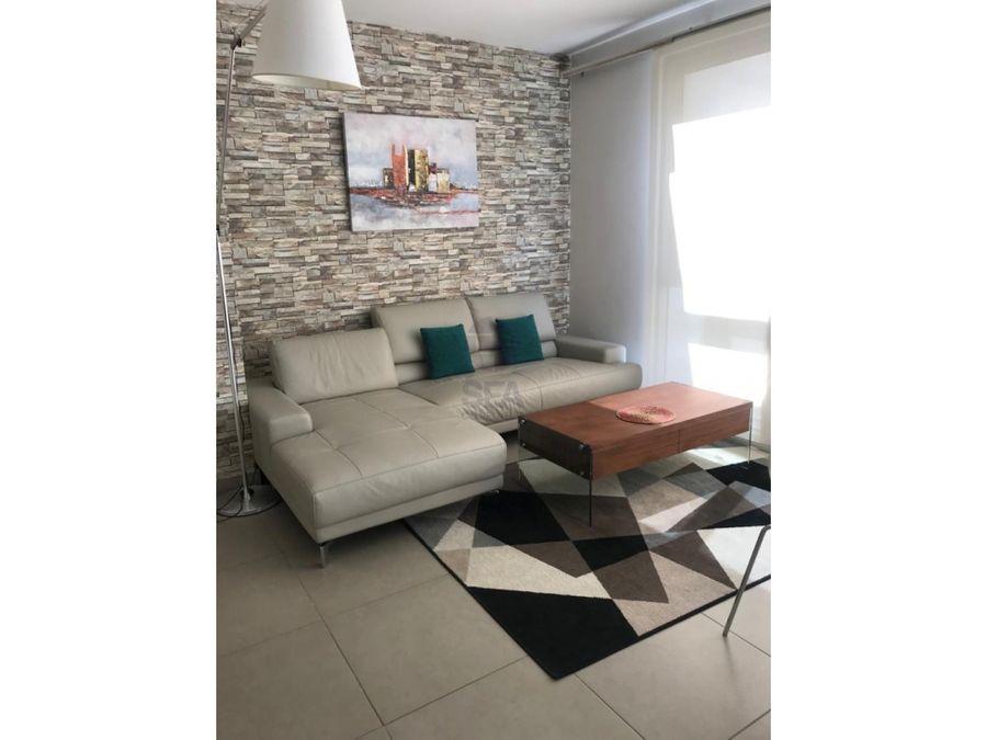 se alquila apartamento en ph mosaic panama pacifico