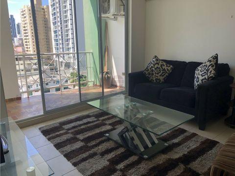 sea confiable vende apartamento en ph plaza 77 en via argentina