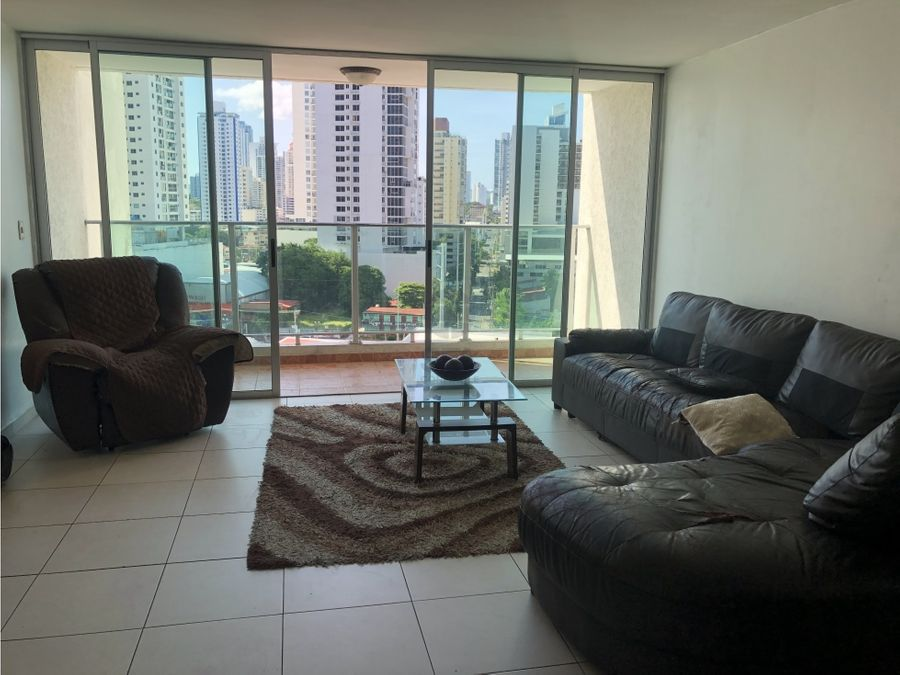 sea confiable vende apartamento en ph terrawind