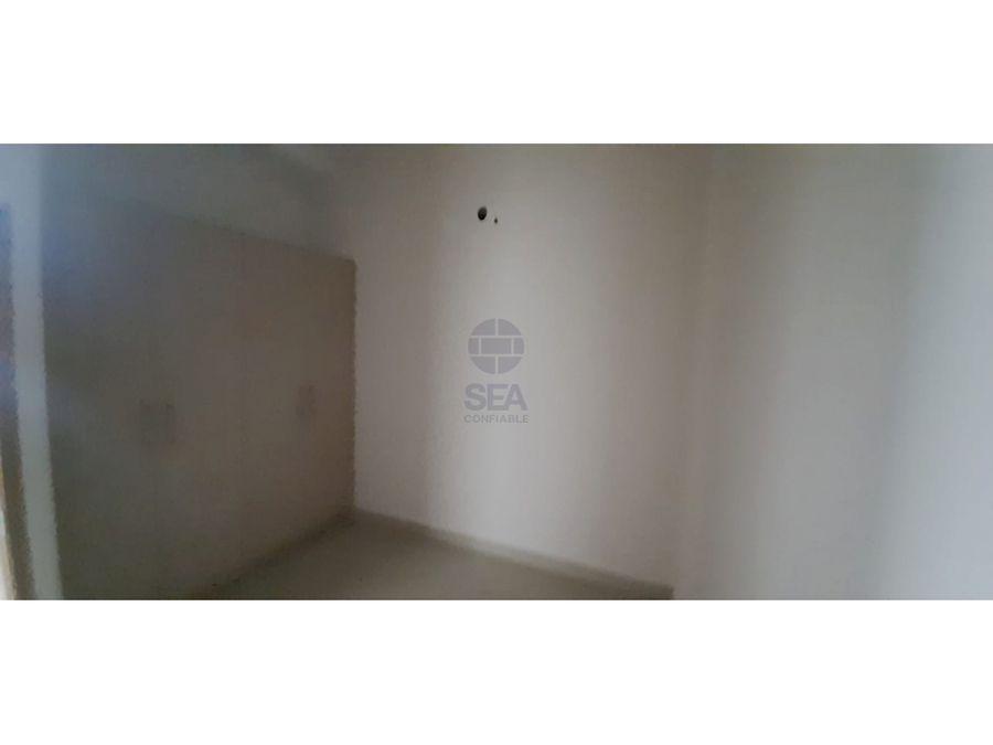 sea confiable vende apartamento ph torres de castilla