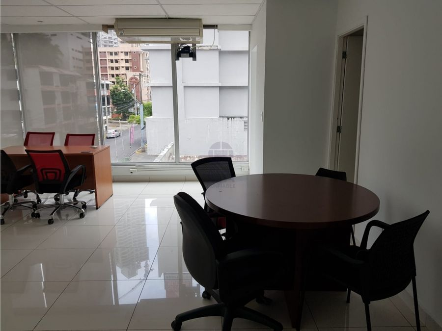 sea confiable alquila oficina 204 ph neo plaza el cangrejo