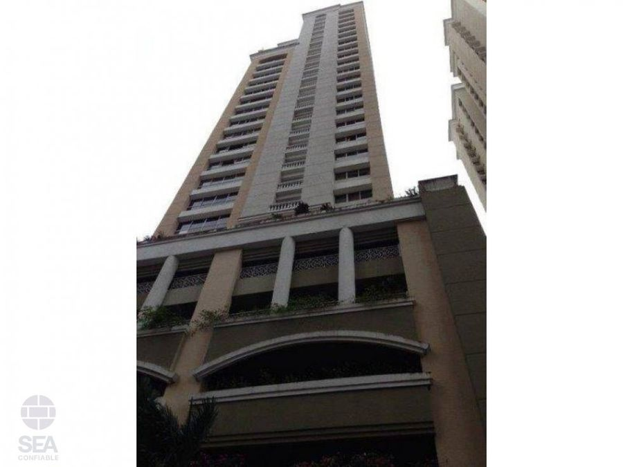 se vende apartamento en ph victoria tower