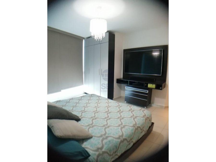 apartamento en venta en san francisco ph park loft