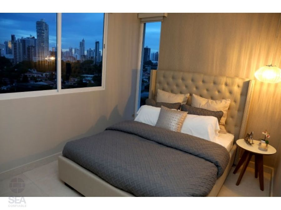 vendo apartamentos a estrenar ph vista horizonte