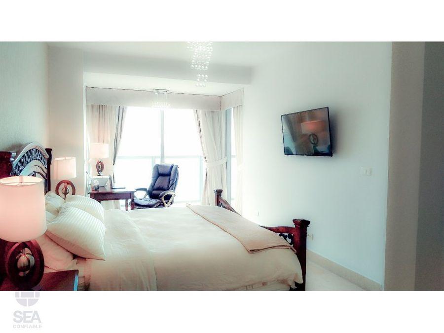 apartamento amoblado en venta en el ph yoo