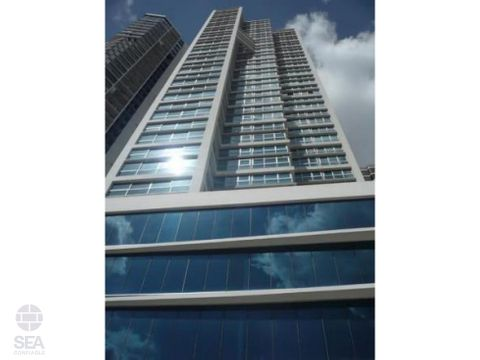 se vende apartamento en ph grand bay 103mt