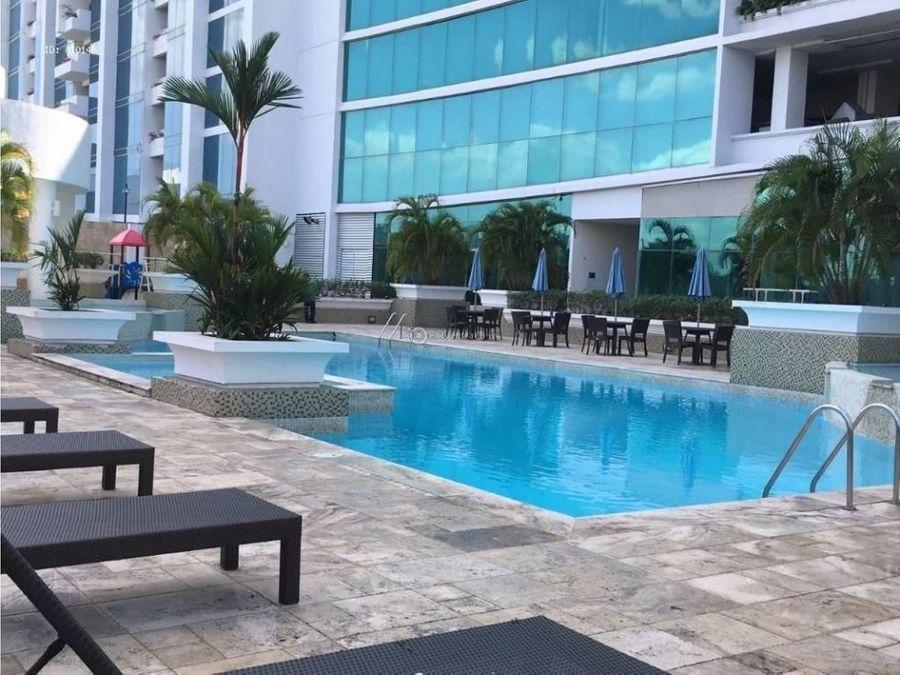 alquiler de apartamento en ph ocean two