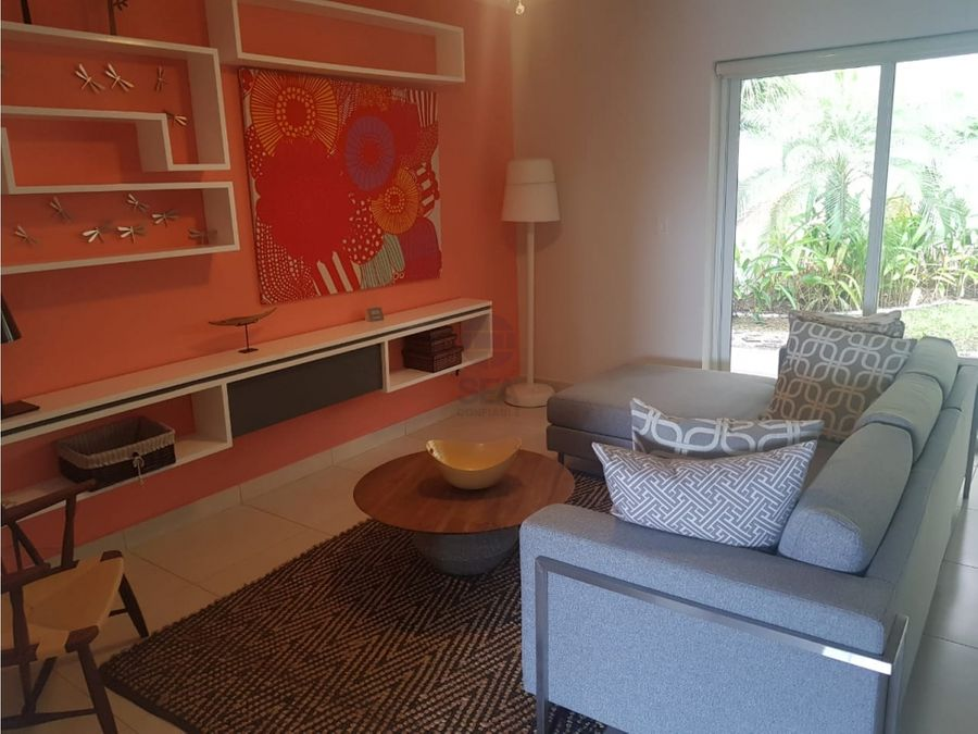 sea confiable vende casa nueva en la reserva de versalles modelo lyon