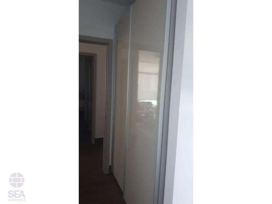 venta de apartamento amoblado en costamare