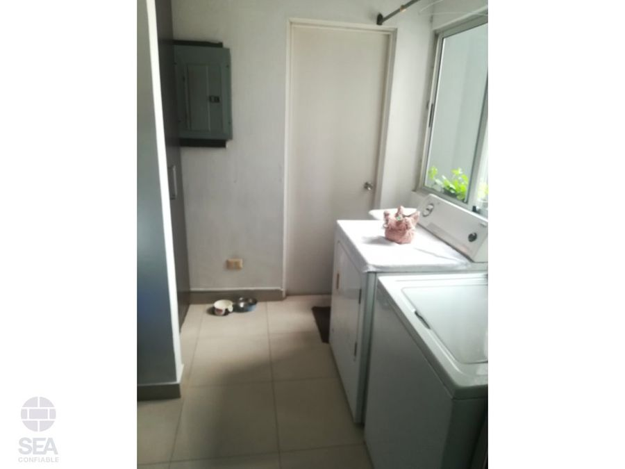 vendo apartamento ph window tower