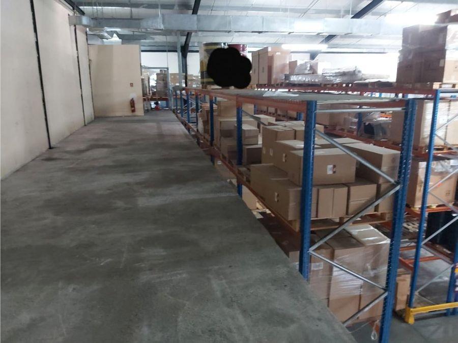 venta de galera en parque industrial las americas