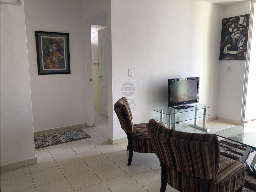 sea confiable alquila con opcion a compra apartamento en via argentina