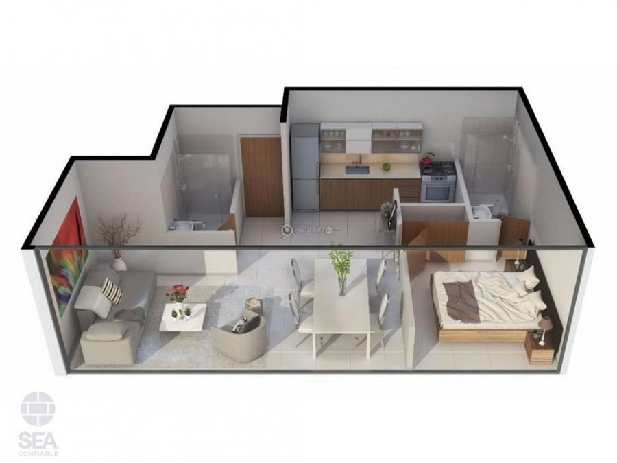 apartamento en venta downtown panama 55 obarrio