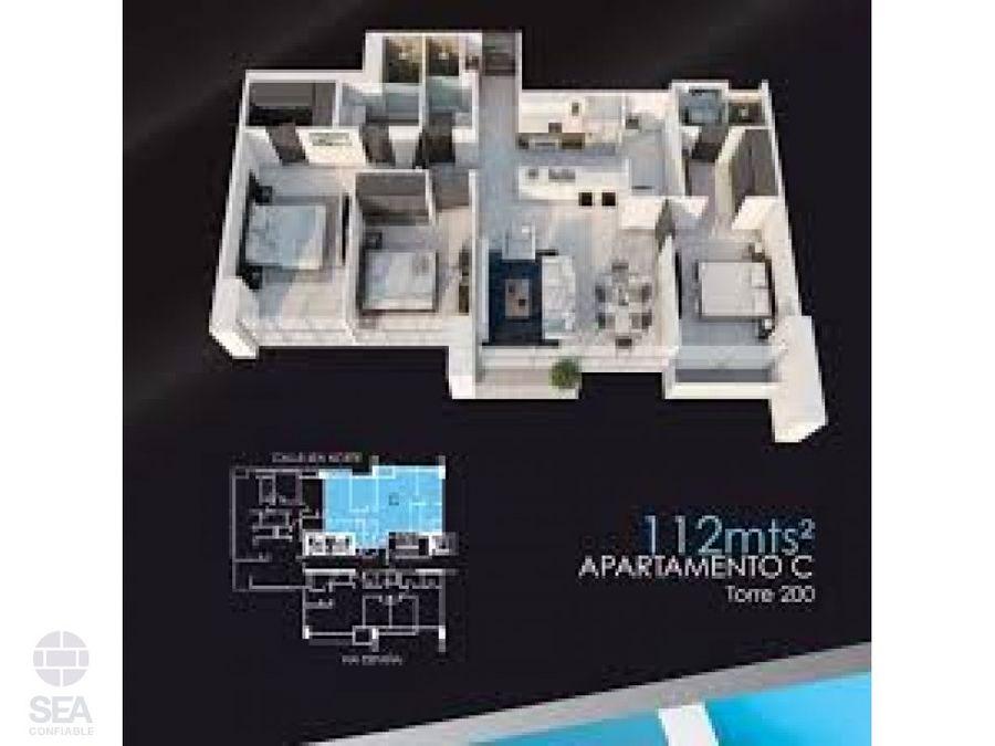 apartamentos en preventa ph loma vista tower